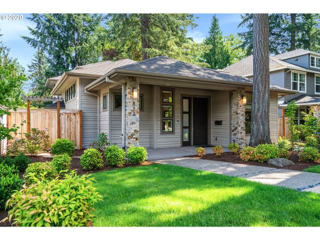 877 9TH St, Lake Oswego, OR 97034 (MLS #20353839) :: Piece of PDX Team