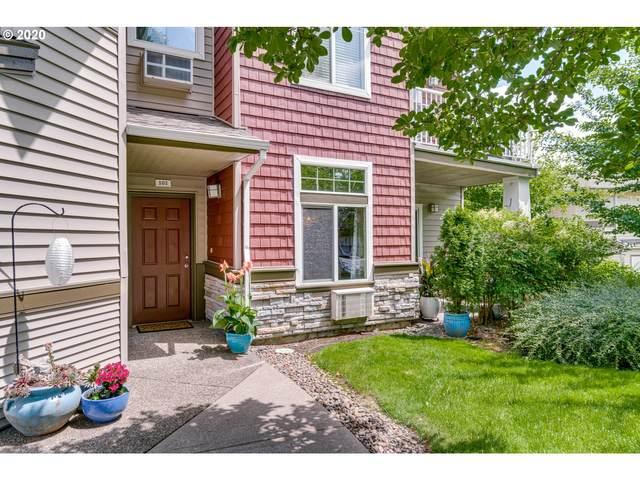 14810 SW Sandhill Loop #102, Beaverton, OR 97007 (MLS #20353884) :: McKillion Real Estate Group