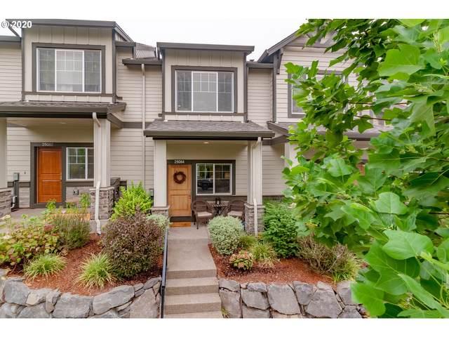 29084 SW Costa Cir, Wilsonville, OR 97070 (MLS #20354111) :: Fox Real Estate Group