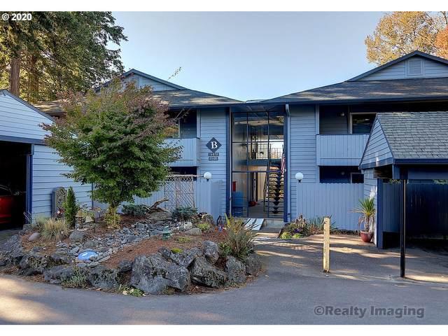 16850 SW Gleneagle Dr #20, Sherwood, OR 97140 (MLS #20354362) :: Fox Real Estate Group