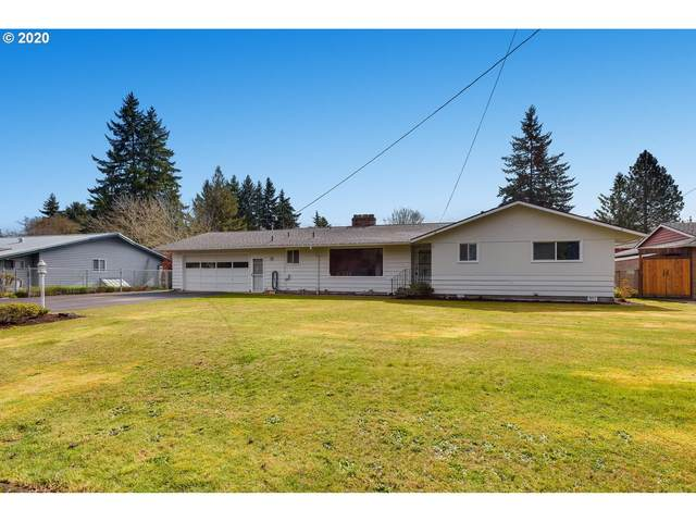4528 SE Meldrum Ave, Milwaukie, OR 97267 (MLS #20354538) :: Fox Real Estate Group