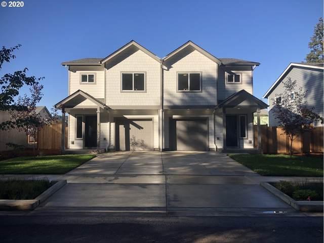 88192 Jameson Way, Veneta, OR 97487 (MLS #20354557) :: Duncan Real Estate Group