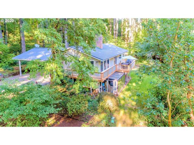 357 Rees Hill Rd, Salem, OR 97306 (MLS #20354573) :: Beach Loop Realty