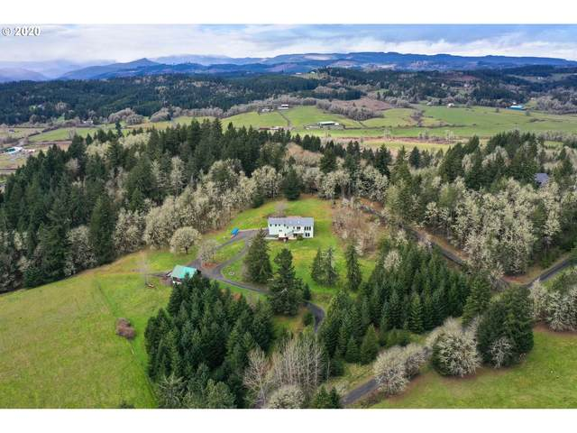 15455 Strong Rd, Dallas, OR 97338 (MLS #20354617) :: Townsend Jarvis Group Real Estate