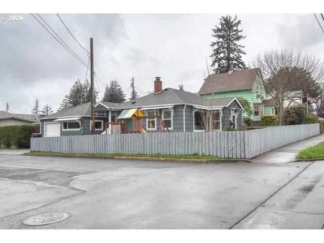 3280 Sherman, North Bend, OR 97459 (MLS #20354795) :: McKillion Real Estate Group
