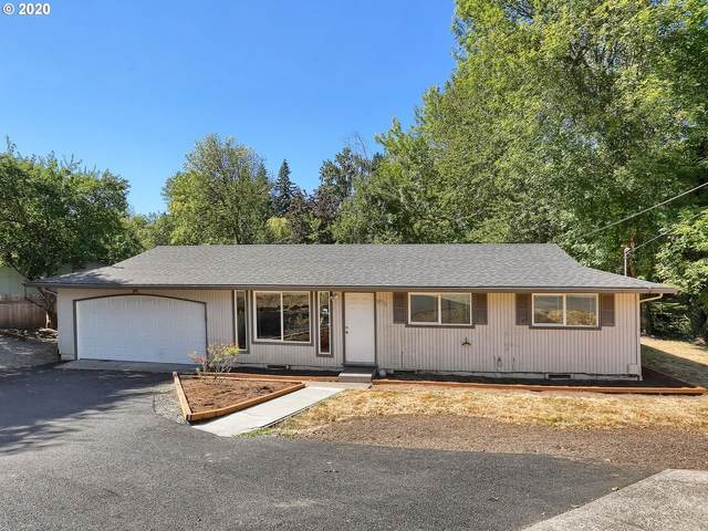 4711 SW Seymour Ct, Portland, OR 97221 (MLS #20354853) :: Song Real Estate