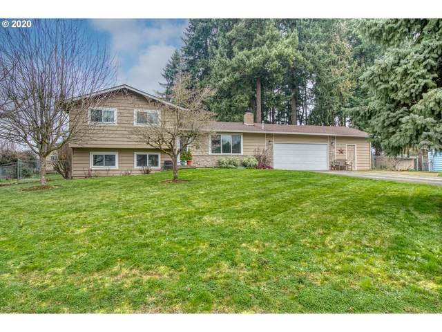 502 NW 69TH St, Vancouver, WA 98665 (MLS #20354918) :: Fox Real Estate Group