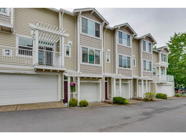 16030 SW Audubon St #102, Beaverton, OR 97003 (MLS #20354923) :: Cano Real Estate