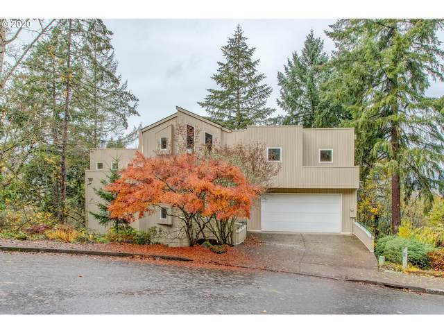 8175 SW 191ST Pl, Aloha, OR 97007 (MLS #20355049) :: Lux Properties