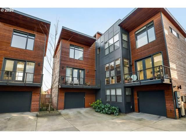 514 NE Sacramento St, Portland, OR 97212 (MLS #20355121) :: Next Home Realty Connection
