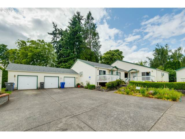 11215 SE Stark St, Portland, OR 97216 (MLS #20355403) :: Townsend Jarvis Group Real Estate