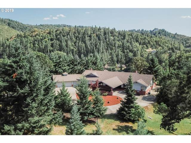 1081 Umpqua College Rd, Roseburg, OR 97470 (MLS #20355498) :: The Galand Haas Real Estate Team