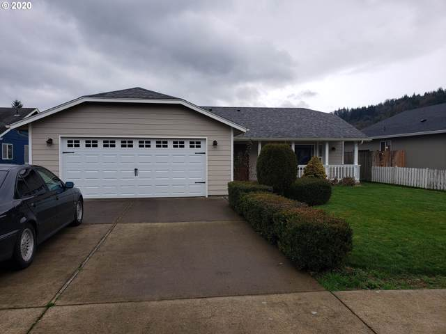 111 Ann Ave, Longview, WA 98632 (MLS #20355501) :: Change Realty