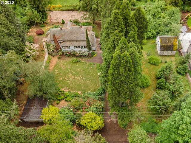 1723 SW 60TH Ave, Portland, OR 97221 (MLS #20355587) :: Gustavo Group