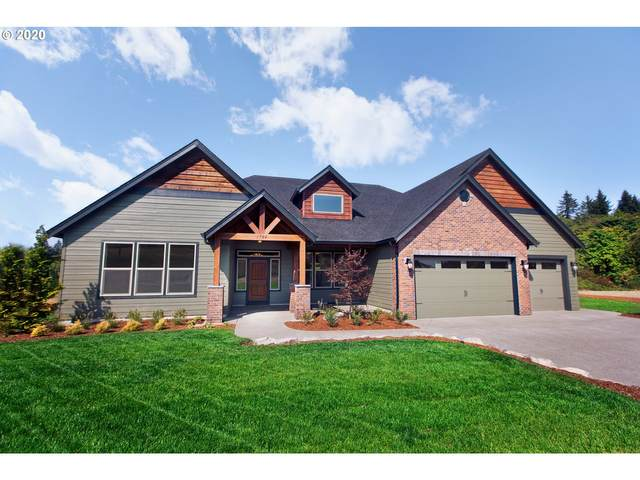 441 Daves View Dr, Kalama, WA 98625 (MLS #20355654) :: Holdhusen Real Estate Group