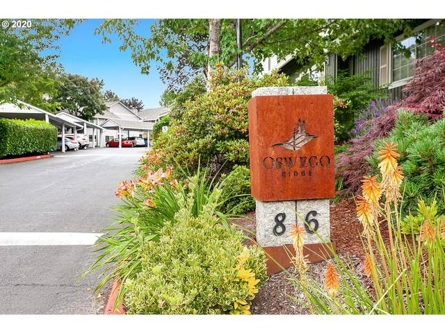 86 Kingsgate Rd C-102, Lake Oswego, OR 97035 (MLS #20355724) :: Premiere Property Group LLC
