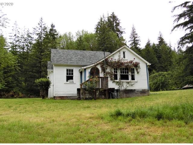 109 Finn Hall Rd, Woodland, WA 98674 (MLS #20355764) :: Fox Real Estate Group