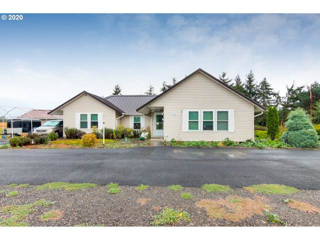 8721 Sleepy Hollow Rd, Woodburn, OR 97071 (MLS #20355799) :: Stellar Realty Northwest