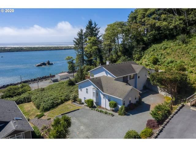 12000 Horizon Ct, Rockaway Beach, OR 97136 (MLS #20355979) :: Real Tour Property Group