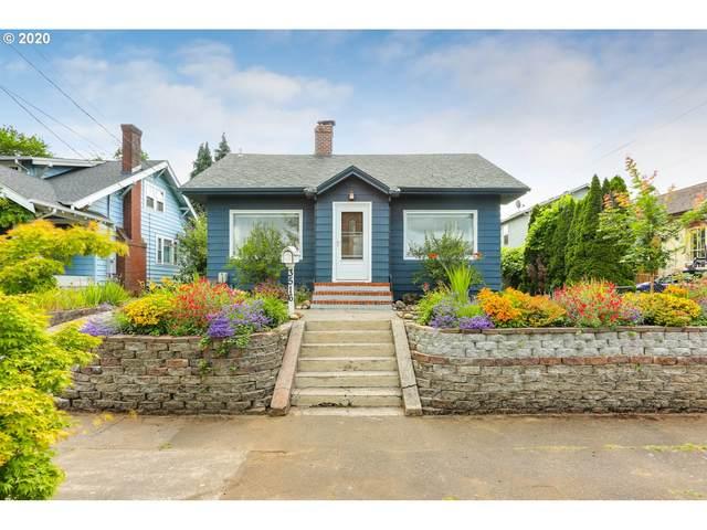 3516 NE 78TH Ave, Portland, OR 97213 (MLS #20356039) :: Beach Loop Realty