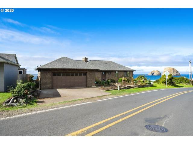 1240 Pacific Ave, Oceanside, OR 97134 (MLS #20356267) :: Beach Loop Realty