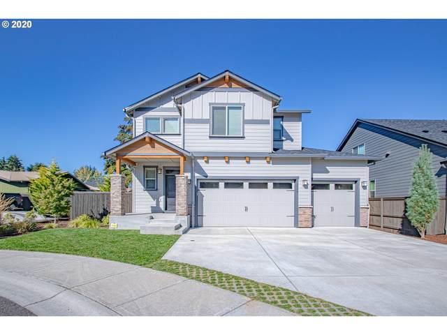 2004 NW 116TH Cir, Vancouver, WA 98685 (MLS #20356342) :: McKillion Real Estate Group