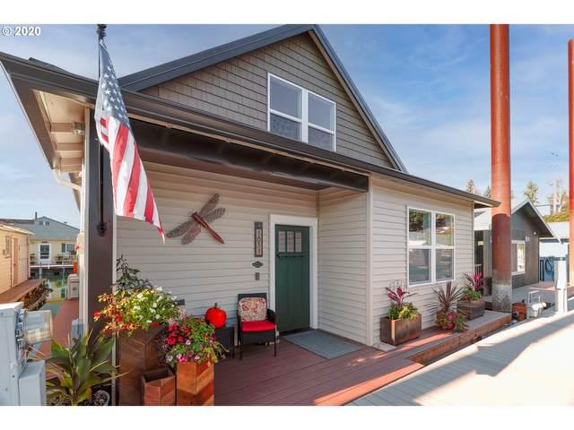 1831 N Jantzen Ave, Portland, OR 97217 (MLS #20356494) :: Premiere Property Group LLC