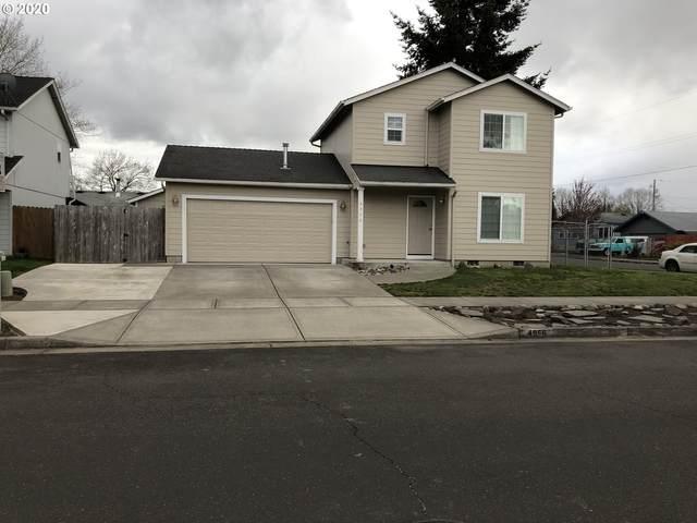 4956 Dixie Ave, Salem, OR 97301 (MLS #20356524) :: Holdhusen Real Estate Group