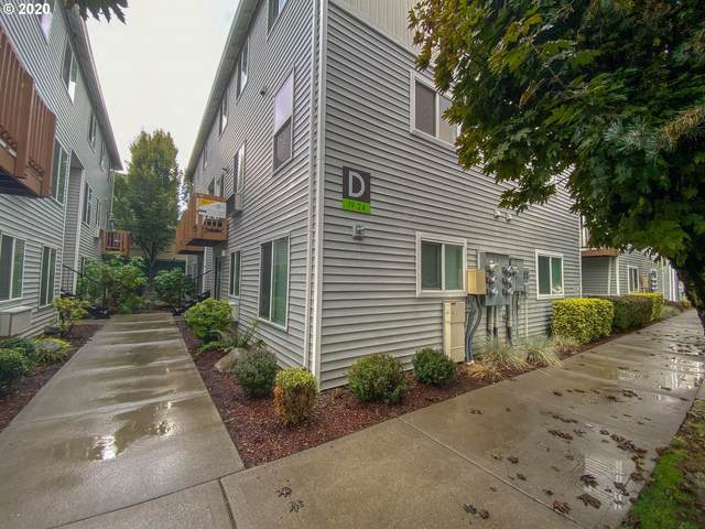 217 NE 146TH Ave #24, Portland, OR 97230 (MLS #20356532) :: Premiere Property Group LLC