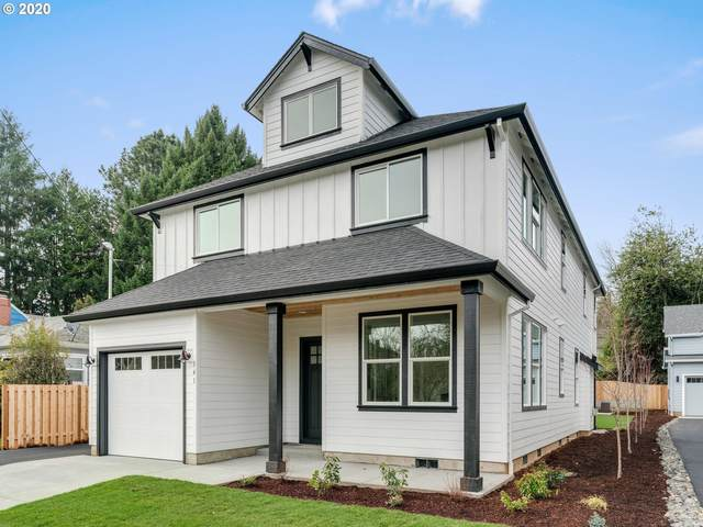 141 SE 55TH Ave A, Portland, OR 97215 (MLS #20356561) :: Gustavo Group