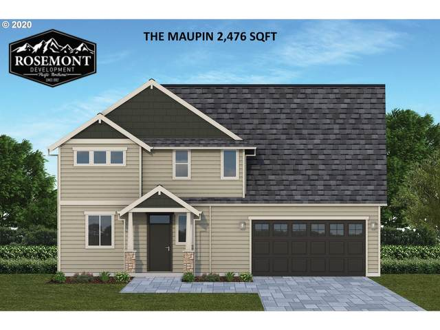 36931 Olson St Lot21, Sandy, OR 97055 (MLS #20356567) :: Change Realty