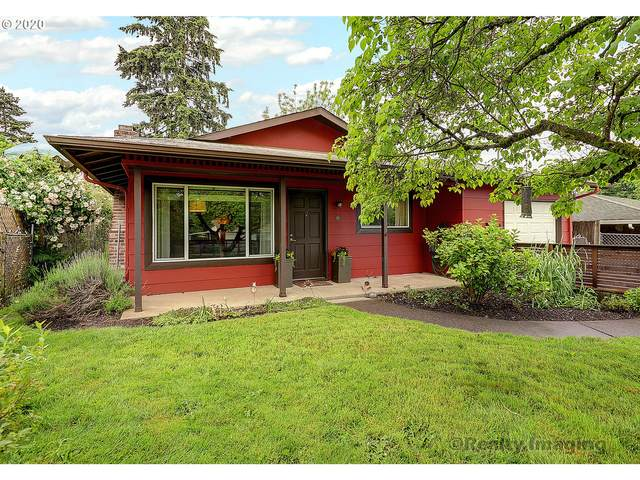 9635 N Exeter Ave, Portland, OR 97203 (MLS #20356627) :: Gustavo Group