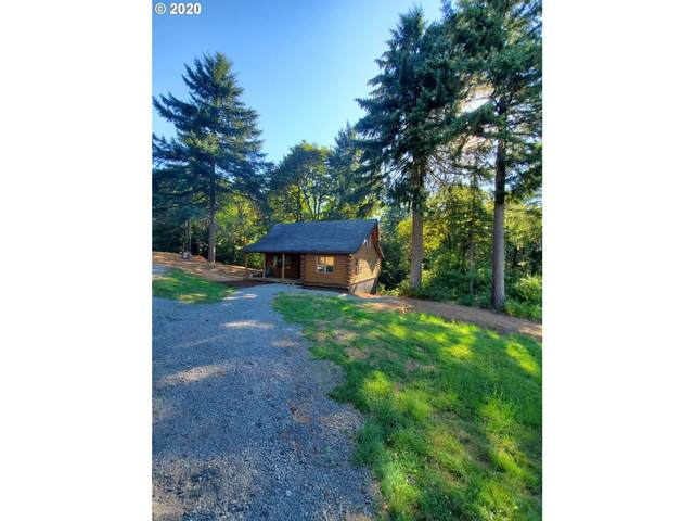 11745 SE Zion Hill Dr, Damascus, OR 97089 (MLS #20356660) :: Holdhusen Real Estate Group