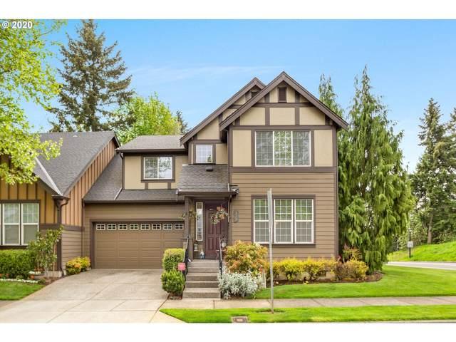 902 NE 73RD Ave, Hillsboro, OR 97124 (MLS #20356675) :: Fox Real Estate Group