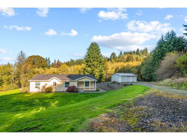 114 Sauvola Rd, Kalama, WA 98625 (MLS #20356741) :: Holdhusen Real Estate Group