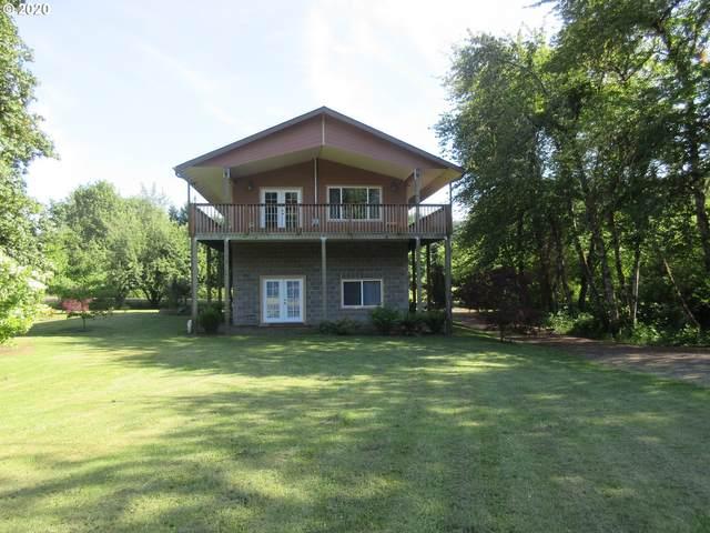 123 Burchard Dr, Scottsburg, OR 97473 (MLS #20356803) :: Song Real Estate