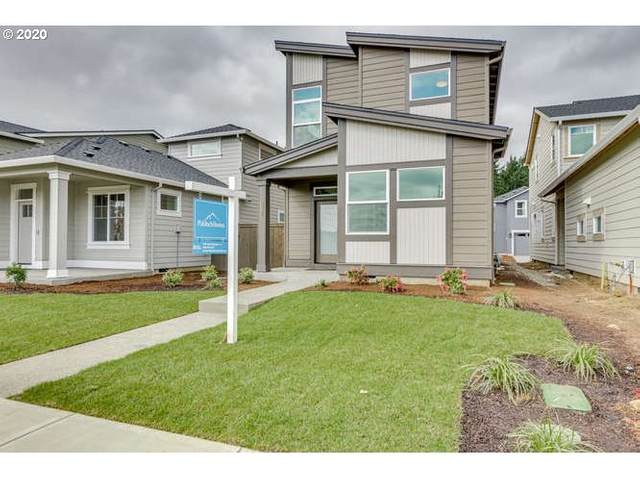 10006 NE 133rd Ave, Vancouver, WA 98682 (MLS #20356816) :: Next Home Realty Connection