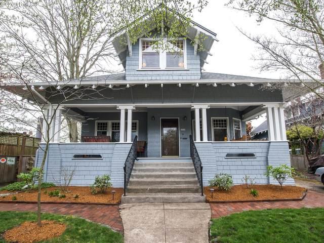 2335 NE 48TH Ave, Portland, OR 97213 (MLS #20356879) :: Premiere Property Group LLC