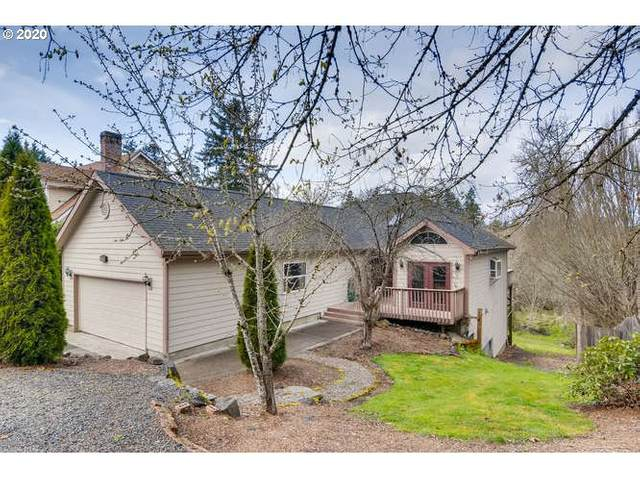 2530 NW 4TH Ave, Hillsboro, OR 97124 (MLS #20357019) :: Premiere Property Group LLC