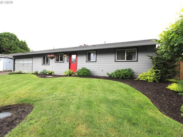 1020 Denise St SE, Salem, OR 97306 (MLS #20357023) :: Holdhusen Real Estate Group