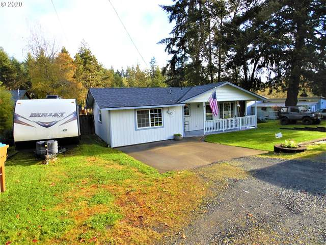 685 NE Laurance St, Myrtle Creek, OR 97457 (MLS #20357056) :: Townsend Jarvis Group Real Estate