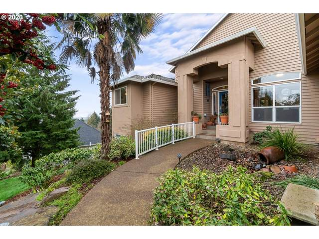 692 SW View Crest Ct, Dundee, OR 97115 (MLS #20357148) :: Change Realty