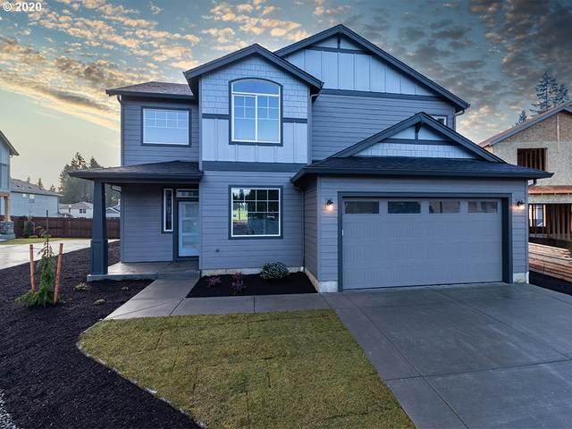 13501 NE 62ND Ct, Vancouver, WA 98686 (MLS #20357257) :: Next Home Realty Connection