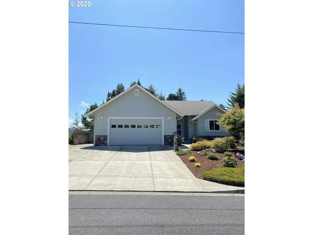 2288 11TH St, Florence, OR 97439 (MLS #20357266) :: Beach Loop Realty
