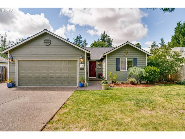 276 NW Angela Ln, Hillsboro, OR 97124 (MLS #20357315) :: Next Home Realty Connection