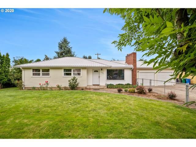 3451 Elmira Rd, Eugene, OR 97402 (MLS #20357383) :: Holdhusen Real Estate Group