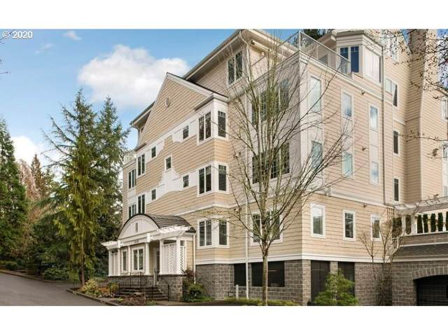 125 Furnace St #125, Lake Oswego, OR 97034 (MLS #20357423) :: Premiere Property Group LLC