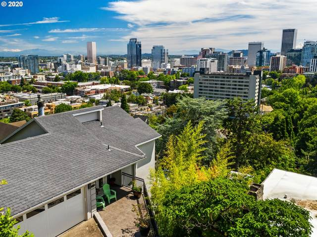 1991 SW Mill Street Ter, Portland, OR 97201 (MLS #20357436) :: Premiere Property Group LLC