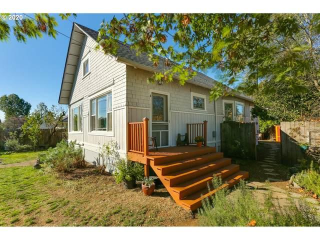 6305 SE 91ST Ave, Portland, OR 97266 (MLS #20357534) :: Stellar Realty Northwest