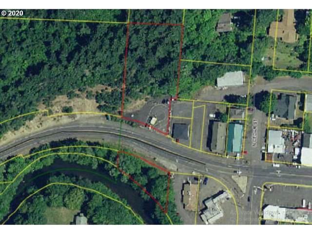 442 W B Ave, Drain, OR 97435 (MLS #20357568) :: Stellar Realty Northwest